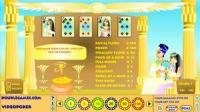 Egyptian Videopoker 1.0 screenshot. Click to enlarge!