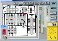 Electrical Motor Control Circuits 3.20 screenshot. Click to enlarge!