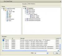 Enterprise Analyst 1.0 screenshot. Click to enlarge!