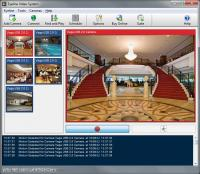 Eyeline Video System 2.06 screenshot. Click to enlarge!