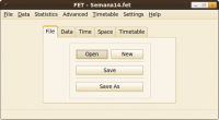 FET 5.31.6 screenshot. Click to enlarge!