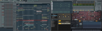 FL Studio 12.4.2.33 screenshot. Click to enlarge!