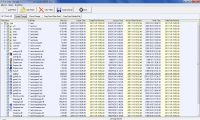 FMS File Date Changer 3.0.3 screenshot. Click to enlarge!