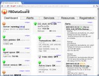 Firebird 3.0.2.32703_0 screenshot. Click to enlarge!