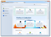 Firefox 54.0 screenshot. Click to enlarge!