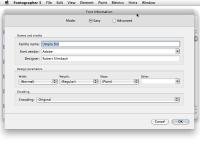 Fontographer 5.2.1 Build 4524 screenshot. Click to enlarge!