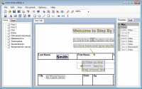 Form Pilot Office 2.56 screenshot. Click to enlarge!
