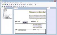 Form Pilot Pro 2.35 screenshot. Click to enlarge!