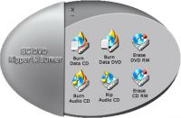 Free DVD Ripper and Burner 7.1.0.0 screenshot. Click to enlarge!