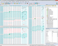 Free Hex Editor Neo 6.31.00.5980 screenshot. Click to enlarge!