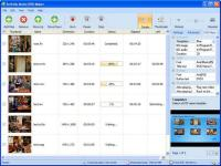 Sothink Movie DVD Maker 3.8 Build 27047 screenshot. Click to enlarge!