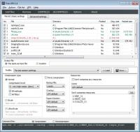 Free UPX 2.4 screenshot. Click to enlarge!