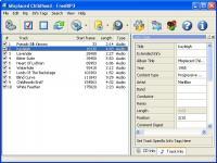 FreeRIP 5.3.0 screenshot. Click to enlarge!