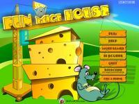 Fun Mice House 2.2 screenshot. Click to enlarge!