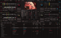 FutureDecks DJ Pro 3.6.5 screenshot. Click to enlarge!