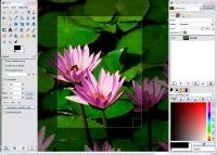 GIMP 2.8.22 screenshot. Click to enlarge!