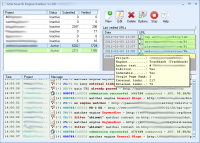 GSA Search Engine Ranker 11.94 screenshot. Click to enlarge!