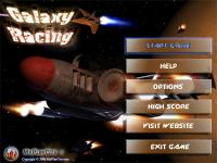 Galaxy Racing 3.2 screenshot. Click to enlarge!