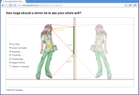 GeoGebra 5.0.156.0 screenshot. Click to enlarge!