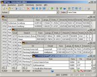 Geodaten Deutschland 15.20 screenshot. Click to enlarge!