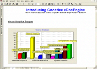 Gnostice eDocEngine VCL 5.0.0.249 screenshot. Click to enlarge!