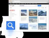 Google Drive 2.34.5075.1619 screenshot. Click to enlarge!