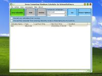 Green Computing Shutdown Scheduler 1.1 screenshot. Click to enlarge!