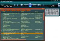 Groovy Media Player 4.7.0 screenshot. Click to enlarge!