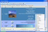 Haizon File Renamer 5.04 screenshot. Click to enlarge!