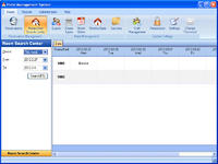 Hotel Management System 6.86.6.86.268.710 screenshot. Click to enlarge!