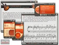 How to play the guitar Vol 3 5.5 screenshot. Click to enlarge!