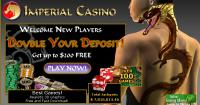 IMPERIAL CASINO 2.5 screenshot. Click to enlarge!