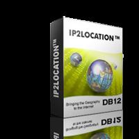 IP2Location IP-COUNTRY-REGION-CITY-LATITUDE-LONGITUDE-ZIPCODE-TIMEZONE-ISP-DOMAIN Database Feb.2012 screenshot. Click to enlarge!