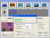 Image Resizer Pro 2006 2.6.7 screenshot. Click to enlarge!