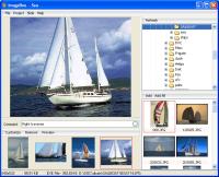 ImageBox 1.5 screenshot. Click to enlarge!
