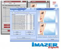 Imazer Expert 1.4 screenshot. Click to enlarge!