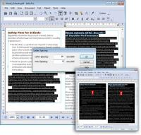 Infix Pro 7.1.6 screenshot. Click to enlarge!