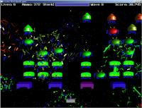 Invasion 3D 1.0.3-Win32 screenshot. Click to enlarge!
