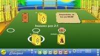 Island Blackjack 1.0 screenshot. Click to enlarge!