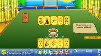 Island Caribbean Poker 1.0 screenshot. Click to enlarge!