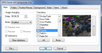 JPEG Saver 4.19.1.2923 screenshot. Click to enlarge!