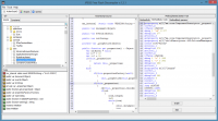 JPEXS Free Flash Decompiler 9.0.0 screenshot. Click to enlarge!