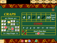 Jackpot Casino 1.01 screenshot. Click to enlarge!