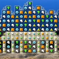Jewel of Atlantis 1.03 screenshot. Click to enlarge!