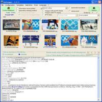 Kalimages Foto IPTC editor em Portugues 2.1.3 screenshot. Click to enlarge!