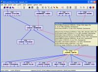 Kith and Kin Pro 3.2.6 screenshot. Click to enlarge!