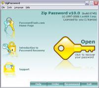 Zip Password 2017-06-25 screenshot. Click to enlarge!