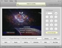 Lenogo TV to iPod Video Transfer 3.0 screenshot. Click to enlarge!