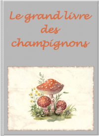Les Champignons 3.0 screenshot. Click to enlarge!