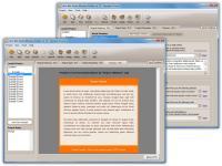 Likno Web Modal Windows Builder 2.2.276 screenshot. Click to enlarge!